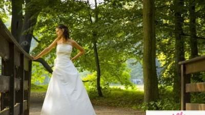 Suknia Margarett model Viareggio