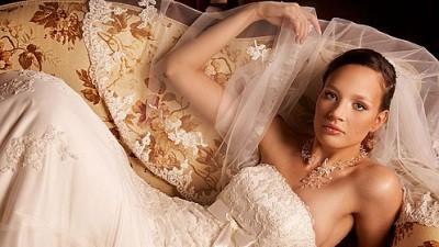 Suknia marzeń Annais Bridal MARYS