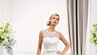 Suknia marzeń Elizabeth Passion 2720 z tego rokou!