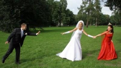 Suknia MINORI - Młoda Para + dodatki