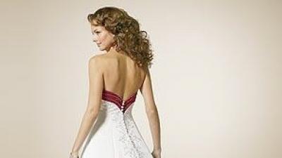 suknia mori lee 3600 dla księzniczki