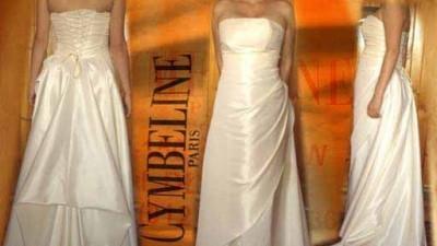 suknia może być ciążowa cymbeline