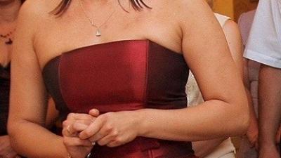 Suknia na ślub cywilny roz.42