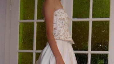 Suknia nanajpiękniejszy Dzień w Twoim życiu