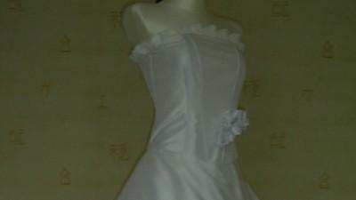 Suknia nowa PATI 38