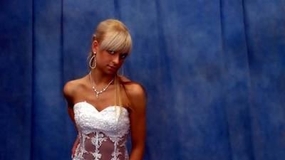 Suknia opalia