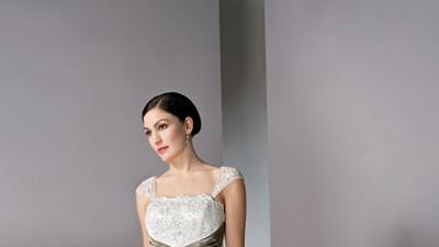 Suknia OreaSposa L508