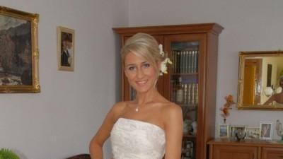 SUKNIA PRONOVIAS 2007 OLGA