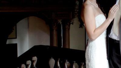 Suknia Pronovias Delfin 600zł do negocjacji