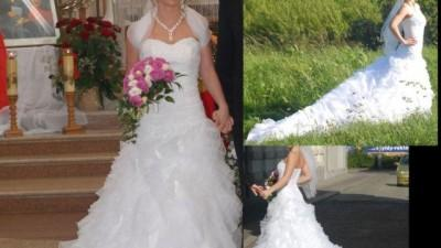 Suknia Pronovias Donaire