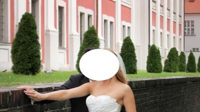 Suknia  Pronovias Femina 2011
