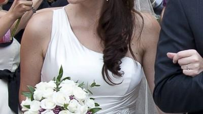 Suknia Pronovias Fiona 2012