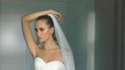 Suknia, Pronovias, model Heraldo