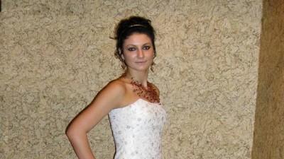 suknia Romantic