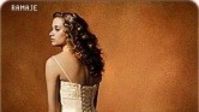 Suknia SAN PATRIC model Ramaje