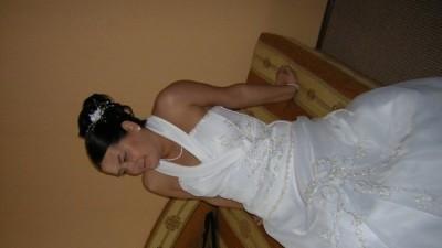 Suknia SARAH 2506 42-44