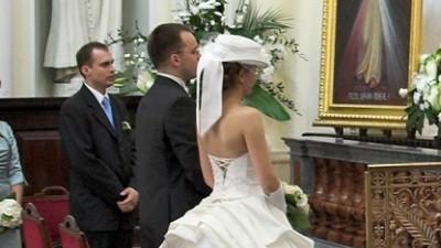 Suknia SCARLET z Kryształowej Kolekcji Madame Zaręba