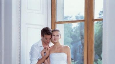 Suknia Sincerity biała