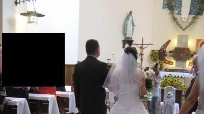 suknia sincerity bridal 3339, bolerko, buty , welon... okazja !!!