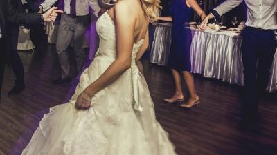 suknią ślbna Amy Love Bridal