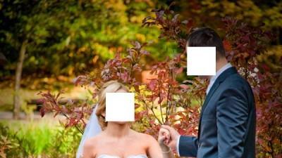 Suknia ślibna NANTEZA Annais bridal 2013