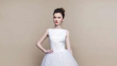 Suknia śluba RETRO idealna