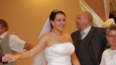 Suknia śluba SPOSA - KARLA