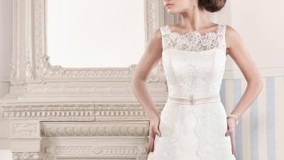 Suknia śluba z kolekcji Anabelle Paris