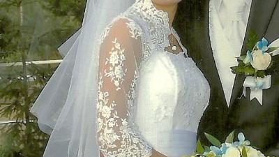 Suknia ślubna