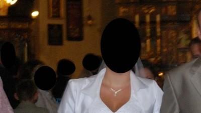 suknia ślubna 175 + 5