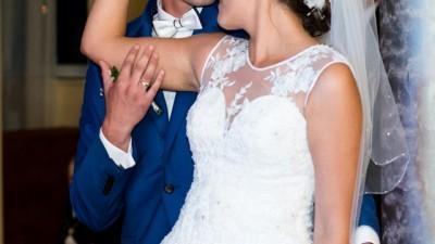 Suknia ślubna 2015 + gratis !!