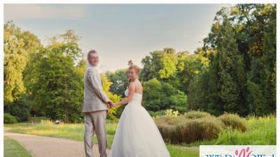 Suknia ślubna 34 Relevance Bridal Lulu Tango ECRU
