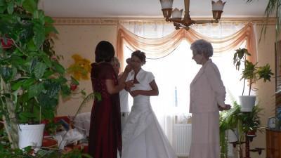 Suknia Ślubna 35-36