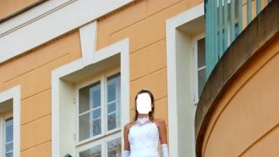 suknia ślubna 36/38