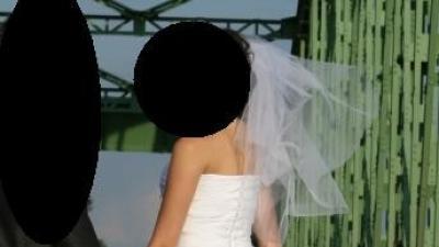 Suknia ślubna 36/38 cały zestaw