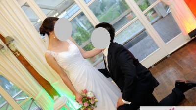 Suknia ślubna 36/38 Herm's Bridal Diamond