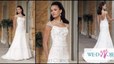 suknia ślubna 36-38 OKAZJA!