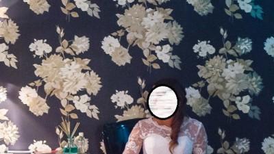 Suknia ślubna 38-42+ bolerko stan idealny Princesska, kryształki, haft Fasson