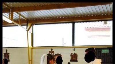 suknia ślubna 38 welon długiok.2m.cena do negocjacji