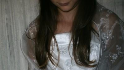 suknia ślubna 4 części najtaniej!!!!!!!!!!!!r38