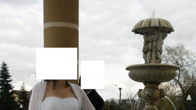 Suknia ślubna 700 PLN!!! Okazja