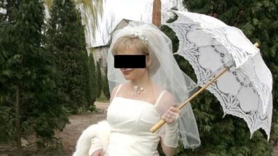 Suknia ślubna – pełniejsze kształty