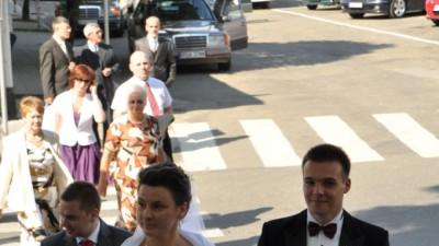 Suknia ślubna – subtelna, zwiewna, kobieca