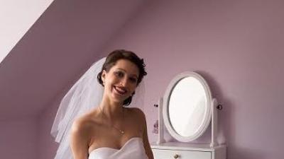 Suknia ślubna Abril