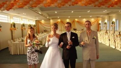 Suknia ślubna Adrianna