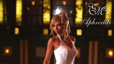 Suknia ślubna Afrodyta