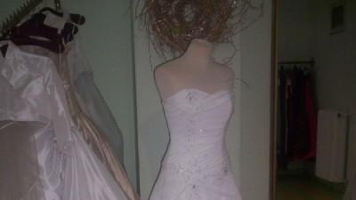 Suknia ślubna Afrodyta - Cher