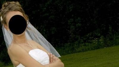 Suknia ślubna Agnes 10012 model z 2009r!!!