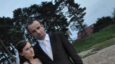 Suknia ślubna Agnes 10168 rozm.34-36 piękna Polecam