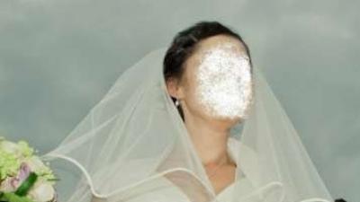 Suknia ślubna Agnes 10679